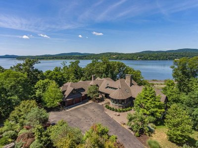 Rhinebeck Single Family Home For Sale: 18 Wyndclyffe