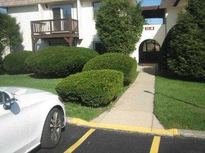 Dutchess County Rental For Rent: 222 Village Park Dr #2E