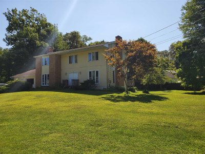 Dutchess County Rental For Rent: 8 Tanglewood Dr