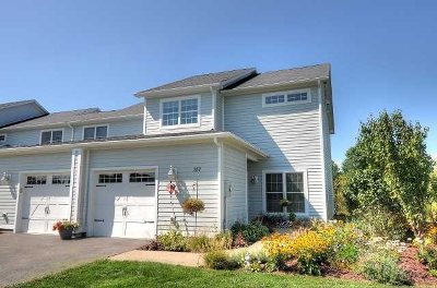 Rhinebeck Condo/Townhouse For Sale: 357 Ivy Trail