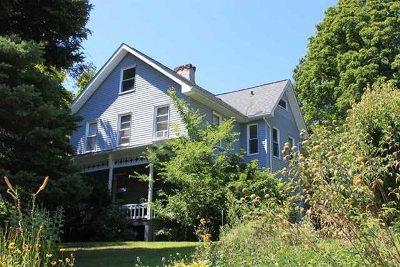 Dutchess County Rental For Rent: 37 Tioronda Ave. #2