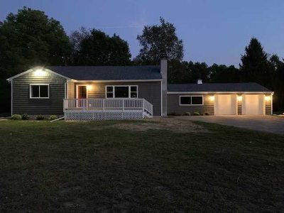 Pleasant Valley Single Family Home For Sale: 280 Hibernia Road