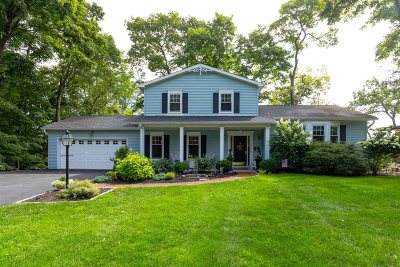 Poughkeepsie Twp Single Family Home For Sale: 38 Brentwood Dr.