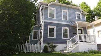 Dutchess County Rental For Rent: 42 Washington Ave #42