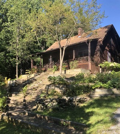 Hyde Park NY Single Family Home For Sale: $349,900