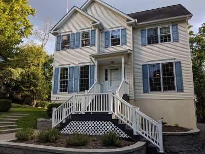 Beacon Single Family Home For Sale: 17 Deer Lick Ln