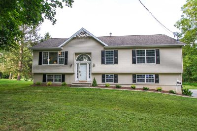 Beekman Single Family Home For Sale: 137 S Greenhaven Rd