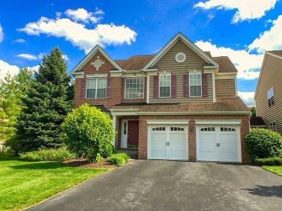 Dutchess County Rental For Rent: 406 Vassar Pl