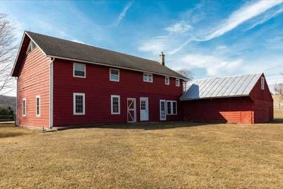 Dutchess County Rental For Rent: 1517 Route 83