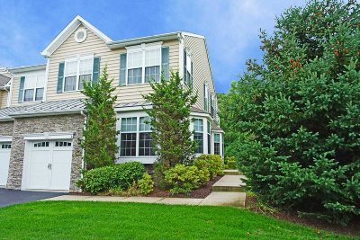 Fishkill Condo/Townhouse For Sale: 802 Huntington Dr