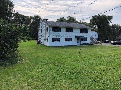 Plattekill Multi Family Home For Sale: 1478 Rt 44 55