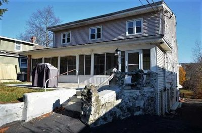Dutchess County Rental For Rent: 1342 Route 44 #4