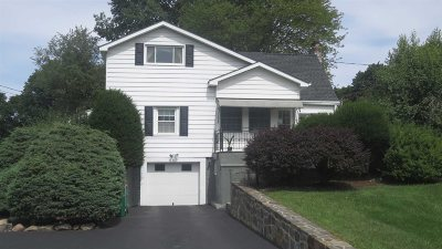 Poughkeepsie Twp Single Family Home For Sale: 1 Valley View Rd