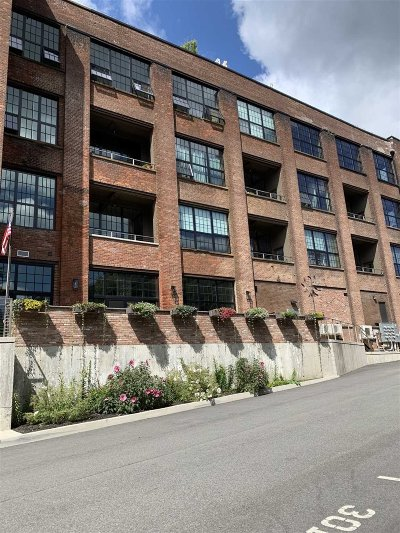 Dutchess County Rental For Rent: 1 E Main Street #303
