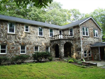 Dutchess County Rental For Rent: 86 Old Route 55
