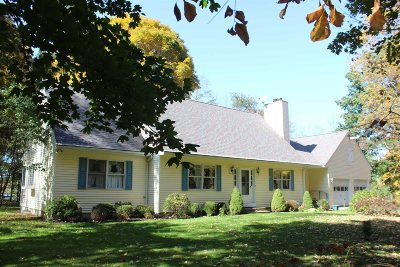 Dutchess County Single Family Home For Sale: 33 Emans Rd