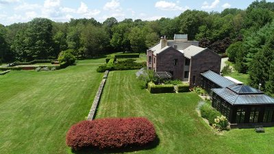 Union Vale Single Family Home For Sale: 35 Killearn Road