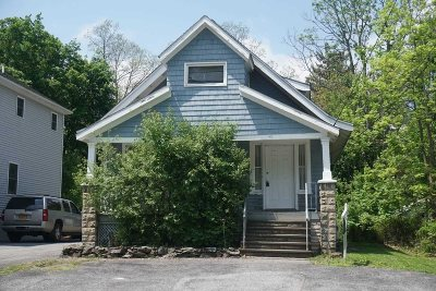 Poughkeepsie Twp Single Family Home For Sale: 40 Woodlawn Ave