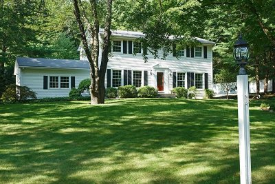 Dutchess County Single Family Home For Sale: 31 Arbor Hill Dr