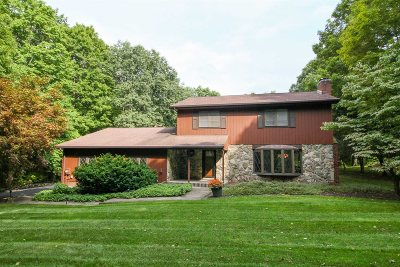 Dutchess County Single Family Home For Sale: 8 Halter Lane