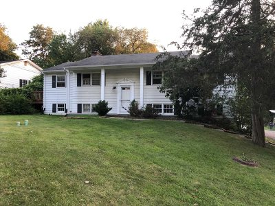 Poughkeepsie Twp Single Family Home For Sale: 22 Slate Hill Drive