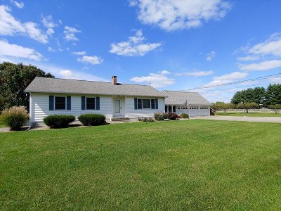 Stanford Single Family Home For Sale: 5571 Route 82