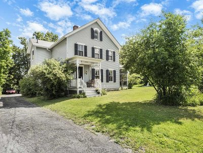 Germantown Single Family Home For Sale: 56 Main St.