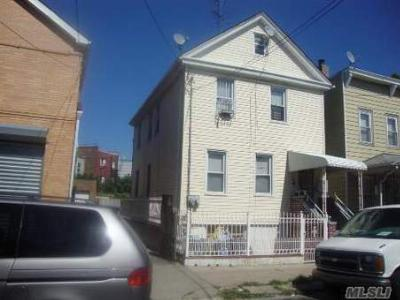 Multi Family Home Sold: 50-27 103rd St
