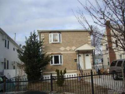Multi Family Home Sold: 118-38 190th St