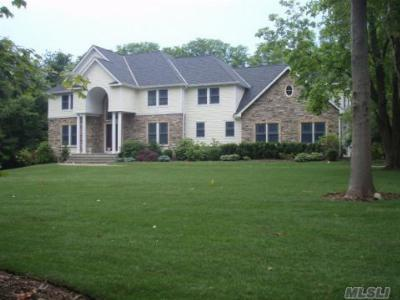 Old Field Single Family Home For Sale: 126 Old Field Rd