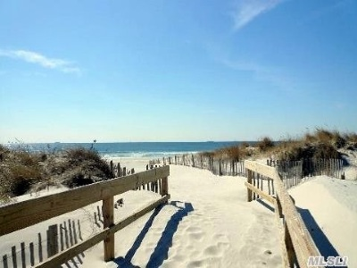 E Atlantic Beach, Lido Beach, Long Beach Single Family Home For Sale: 861 Oceanfront