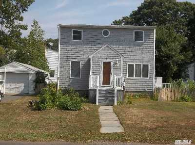 Single Family Home Sold: 108 14th Ave
