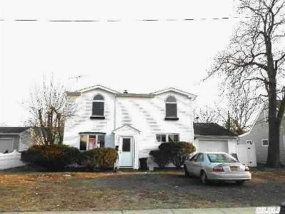 Single Family Home Sold: 373 Evans Ave