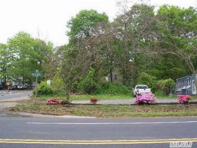 Pt.jefferson Sta Residential Lots & Land For Sale: Route 25a