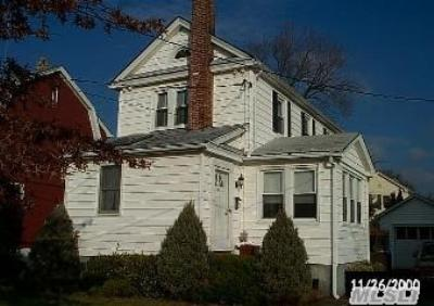 Single Family Home Sold: 38 Pershing Ave