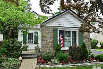 E. Rockaway NY Single Family Home Sale Pending: $469,000