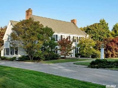 Bay Shore Single Family Home For Sale: 23 Garner Ln