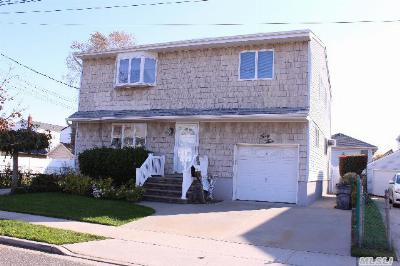 E. Rockaway NY Multi Family Home Sale Pending: $539,000