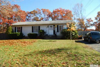 Single Family Home Sold: 29 Timber Trail Ln