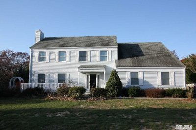 Miller Place NY Single Family Home Sold: $429,990