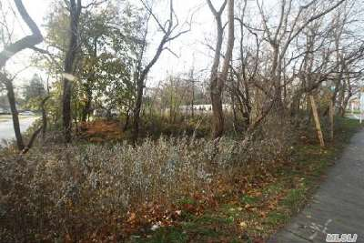 Lake Ronkonkoma Residential Lots & Land For Sale: 550 Portion Rd
