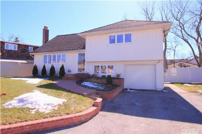 Oceanside NY Single Family Home Sale Pending: $479,000