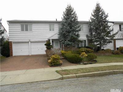 Single Family Home Sold: 38 Valley Greens Dr