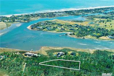 Quogue Residential Lots & Land For Sale: 27 Second Neck Ln