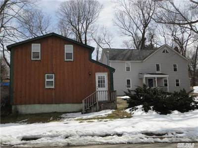 Multi Family Home Sold: 24 Flagpole Ln