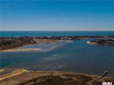 Quogue Residential Lots & Land For Sale: 38 Second Neck Ln