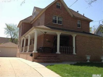 Multi Family Home Sold: 85-58 112 St