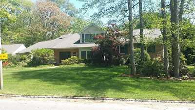 Bay Shore Single Family Home For Sale: 917 Gardiner Dr