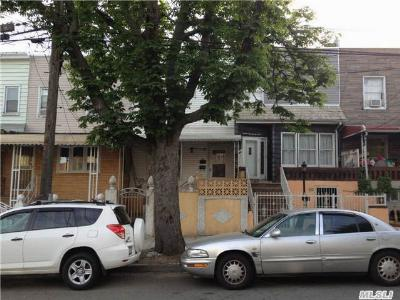 Richmond Hill NY Multi Family Home Sold: $359,900