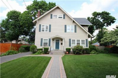 Freeport NY Single Family Home Sale Pending: $375,000